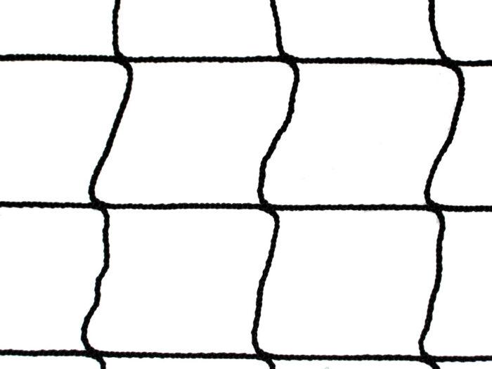 Dettaglio della rete da mini volley