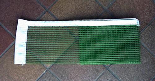 Rete da ping pong - Modello V 04