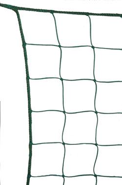 reti di recinzione calcio - modello pesante